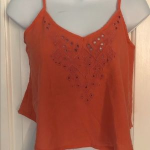 DESIGNED BY BILLABONG!!!!! TANK TOP, Great Cond